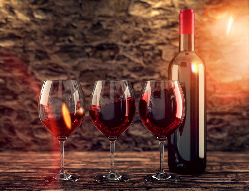 Vino de Málaga denominación de origen