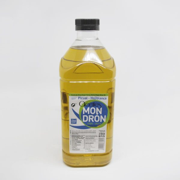 Aceite de Oliva Mondron