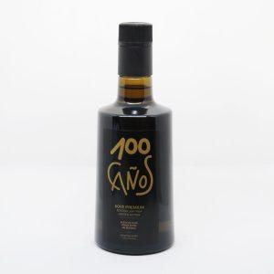 Aceite de Oliva Hojiblanca 100 Caños