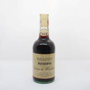 Brandy Destilerias el Tajo
