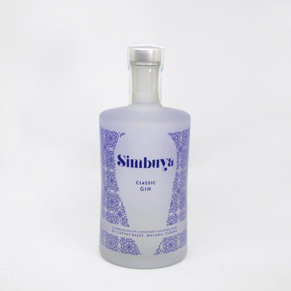 Ginebra Simbuya Classic