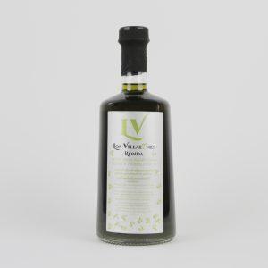 Aceite de Oliva Virgen Extra Los Villalones Perdigón