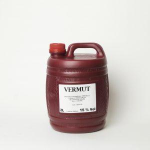 Vermut Dimobe Garrafa 2L